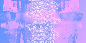 TURTLENEK: SUMMER 2019 Playlist
