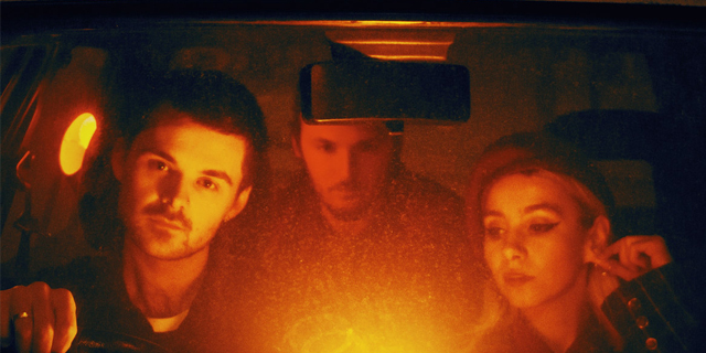 Introducing Night Tapes and their debut EP 'Dream Forever in Glorious Stereo'
