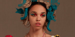 FKA twigs shares 'Holy Terrain' video and announces sophomore album 'MAGDALENE