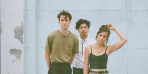 """Nation Of Language returns with lush synth track """"The Motorist"""""""