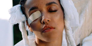 """Listen to FKA twigs' """"sad day"""" from her upcoming album """"Magdalene"""""""