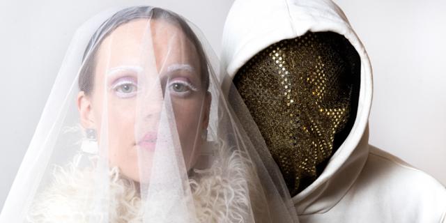 "Swedish band KÅRP shares euphoric new single ""Left Handed"""