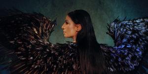 """Sevdaliza shares haunting new single and video """"Joanna"""""""