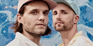 """Isaac Delusion enlists Silly Boy Blue for new single """"Make It"""""""