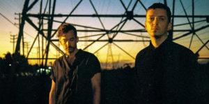 "Bonobo & Totally Enormous Extinct Dinosaurs share first single ""Heartbreak"""