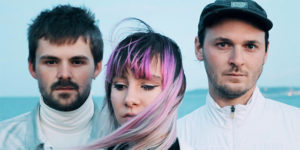 """Night Tapes share punchy new track """"Truly Being Alive"""""""