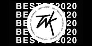 TURTLENEK'S 50 Best Songs of 2020
