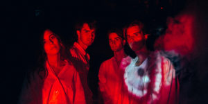 """Wallners release debut EP """"Prolog 1"""" and share new single """"All Again"""""""