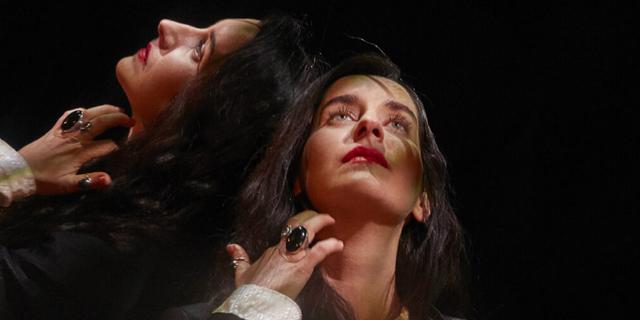 """Eefje de Visser returns with hopeful new single """"Storm"""""""