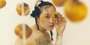 """Japanese Breakfast delivers mesmerizing new single and music video """"Posing In Bondage"""""""