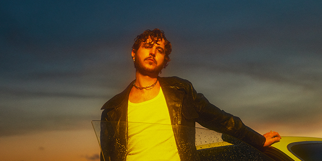 """Oscar and the Wolf returns with new single and music video """"James"""""""