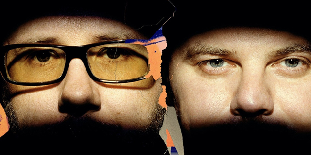 """The Chemical Brothers return with new single """"The Darkness That You Fear"""""""