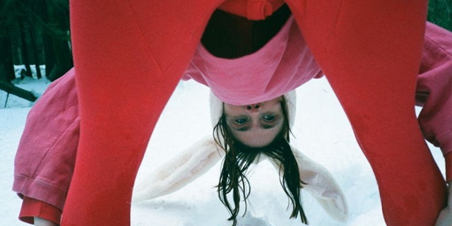 """Kate Nash returns with new single and music video """"Misery"""""""