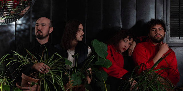 """Cold Beat announce new album """"War Garden"""" and share first single """"See You Again"""""""