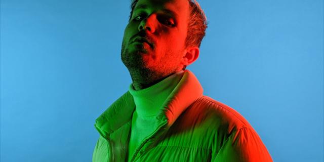 "David Bay shares groovy debut single ""Love Will Tear Us Apart"""